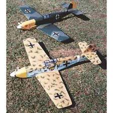 Bauplan Messerschmitt Me 109 Modellbauplan Modellbau Aircombat