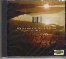 (BM52) Independents For Scotland Vol 1 - sealed DJ CD