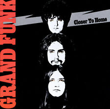 Closer to Home, Grand Funk Railroad, Good