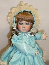 "Sweet 14"" A-9 Steiner French Reproduction Doll by Julie May"