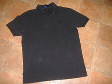 FRED PERRY POLO SHIRT/TOP,SIZE S,DESIGNER MENS POLO SHIRT/TOP