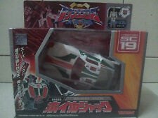 Transformers Superlink SC-19 Wheeljack (CHUG Cybertron Energon Prime RID United)