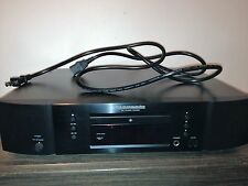 Marantz 5004 cd player