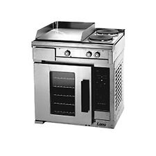 """Lang R30C-APA 30"""" Electric Range With 4 French Plates And Accu-Plus Controls"""