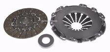 FOR NISSAN NAVARA D40 2.5TD YD25DDTi 05-14 3pc CLUTCH KIT SET