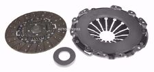 FOR NISSAN NAVARA D40 2.5TD YD25DDTi 05-10 3PC (SINGLE MASS) CLUTCH KIT SET