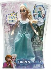 Disney Frozen Princess Musical Magic Elsa - New in box - Fast shipping