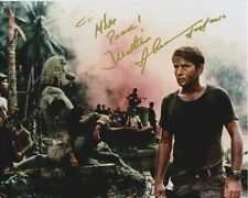 MARTIN SHEEN Autographed Signed APOCALYSE NOW Photograph - To Mike