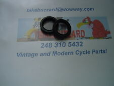 Vintage Penton / KTM 250 MC MC5 Crank Seals SET 1970's 80's NEW!