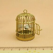 Doll's house Bird Cage 1:12 scale - UK Business