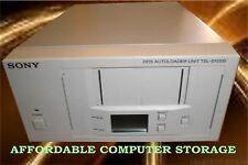 SONY DDS Autoloader Tape Drive DDS4 40x8 External TSL-S11000 DAT 40 LVD DAT40