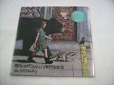 RED HOT CHILI PEPPERS - THE GETAWAY - 2LP VINYL NEW SEALED 2016
