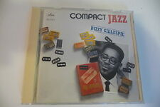 DIZZY GILLESPIE CD FEATURING JAMES MOODY LALO SCHIFRIN SONNY STITT NIGHT IN ...