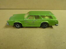 MATCHBOX SUPERFAST N° 74 MADE IN ENGLAND 1978 - COUGAR VILLAGER