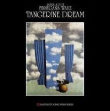 Tangerine Dream - James Joyce - Finnegans Wake [CD New] sealed