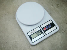 5 Kilo Large Digital Scale Kitchen-Lab-Postal/Flux Mixing/Gold/Silver Ore Smelt