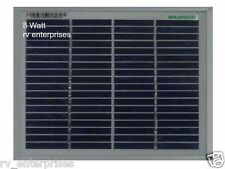 8 Watt 12v Solar Panel, Solar Plate - High Quality 8 Watts With Warranty
