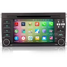 "7"" HD Quad Core Android 5.1 Car DVD GPS DVR 3G WiFi For PORSCHE CAYENNE 4014US"