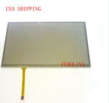 USA SHIP-Touch Screen Digitizer For 06-09 Lexus IS250/IS300/IS350 Navigation F8