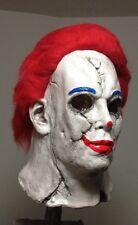 Insane Clown mask Horror Scary Halloween Mask Clown Vampire Jason Freddy Creepy