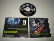 BATMAN FOREVER/SOUNDTRACK/ELLIOT GOLDENTHAL(ATANTIC/7567-82759-2)CD ALBUM