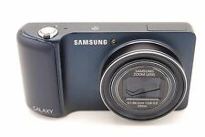 Samsung Galaxy GC120 16.0 MP DIGITAL CAMERA - DARK BLUE