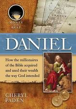 Daniel (Money at Its Best: Millionaires of the Bible), Paden, Cheryl A., Good Bo