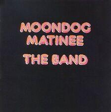 Moondog Matinee [Remaster] by The Band (CD, May-2001, Capitol)
