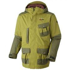Mountain Hardwear The A'Parka'Lypse Ski Jacket Mens 10k Waterproof S M $300