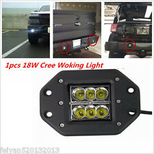 "5"" 18W Spot Beam Cree LED Work Light Bar Offroad Driving Lamp UTE ATV 12V/24V 1p"