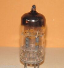 Amperex Globe Mullard 12AT7 ECC81 Vacuum Tube Results = 4750/4800