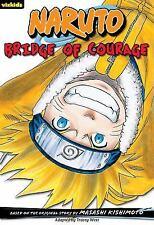 Naruto: Chapter Book, Vol. 5 by Masashi Kishimoto (2009, Paperback)