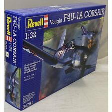 Revell 1/32 04781 Vought F4U-1D Corsair Aircraft Kit