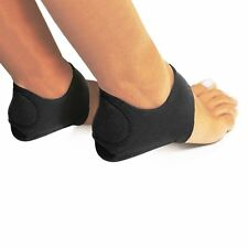 Plantar Fasciitis Therapy Wrap Arch Support–Relieves PlantarFasciitis Pain 1pair