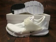 "Nike Sock Dart SP ""Independence Day"" Shoes NikeLab White SZ 10 ( 686058-111 )"