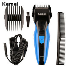 Professional Men′s Rechargeable Electric Hair Clipper Trimmer Cordless Shaver
