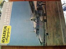 µ?. Revue Aviation magazine n°291 Fred Geille Mikoyan Gourevitch Mirage III
