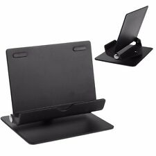 360° Rotating Aluminum Bed Desk Stand Holder Mount For iPad 3 4 Air Mini Tablet