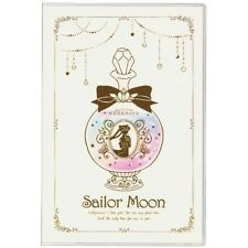 Sailor Moon 2017 Edition Schedule Notebook B6 Princess Serenity pattern F / S
