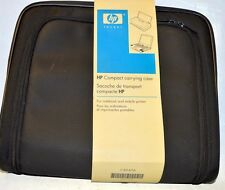 HP Compact Carry Case #C8242A For notebook and mobile printer.