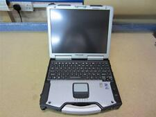 Muy Raro Panasonic Toughbook Cf-29 Laptop Iluminado, Emision Teclado, Bluetooth