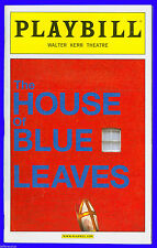 Playbill + The House of Blue Leaves + Ben Stiller , Alison Pill , Edie Falco