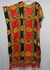 Women's new Caftan African dashiki Maxi beach wear long dress Kaftan Plus Size