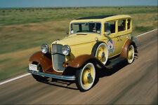 455010 1932 Ford Fordor Sedan A4 Photo Print