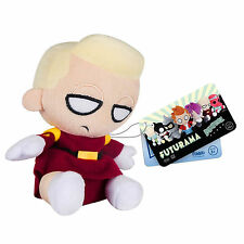 Funko Futurama Mopeez Zap Brannigan Plush Figure NEW Toys Cartoon Collectibles
