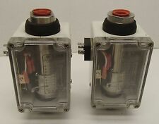 "Lake Monitors M3S7WB05-LPM2 Water Switch Sensor  AMAT 1270-01776 1/2"" NPT ( 2 )"