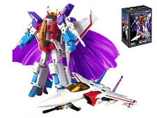 Third party Transformers G1 MP11 Starscream Action Figure Doll New In Box