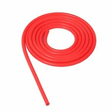 "High Performance 10 Feet  ID:3mm (1/8"")  Silicone Vacuum Hose Tube Red"
