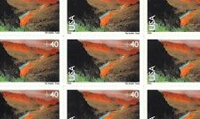 1995 - RIO GRANDE - #C134 Full Mint -MNH- Sheet of 20 Airmail Stamps