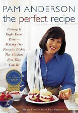 The Perfect Recipe - Anderson Executive Editor, Pam - Hardcover